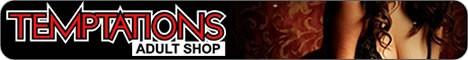 Temptations Adult Shop