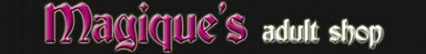 Magiques Adult Shop